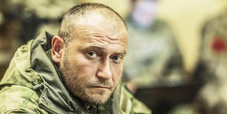 Дмитро Ярош, Ярош, правий сектор, телеканали