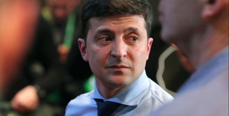 президент, Зеленський, ZIK, NewsOne, 112 Україна, позов проти Зеленського, Тарас Козак, Віктор Медведчук