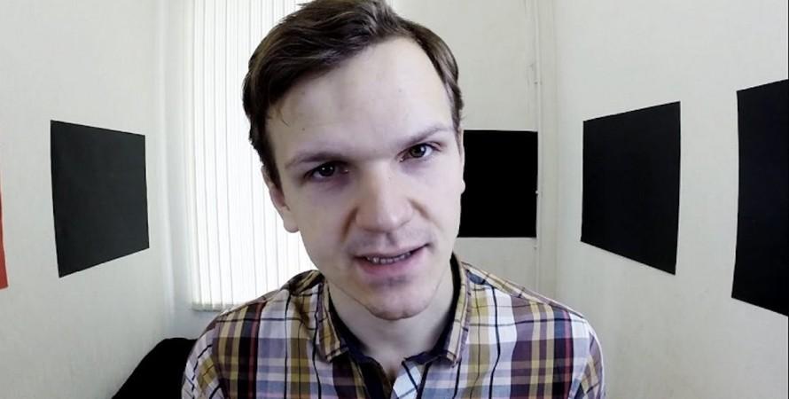 Дмитрий Ларин, Юрий Хованский, задержание