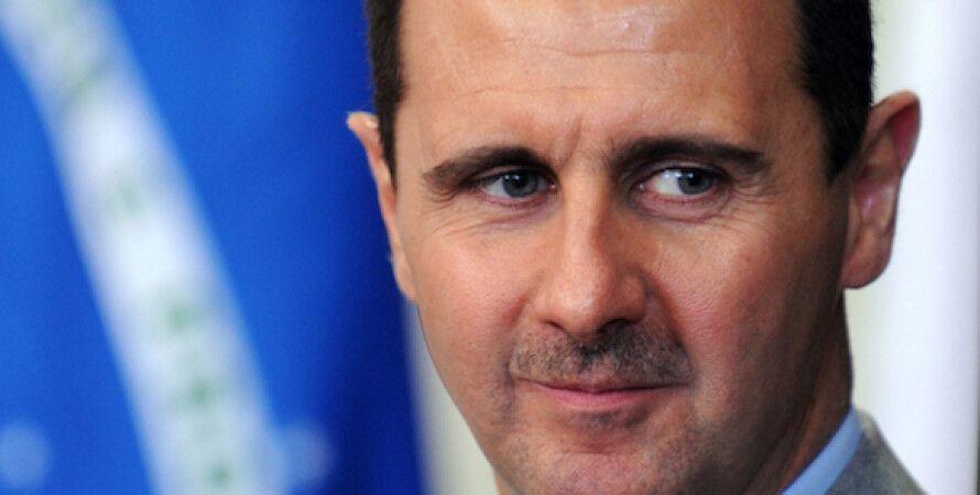 Башар Асад / Фото: jewishjournal.com