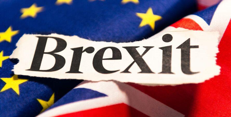 британцы о брексит, выход Британии из ес
