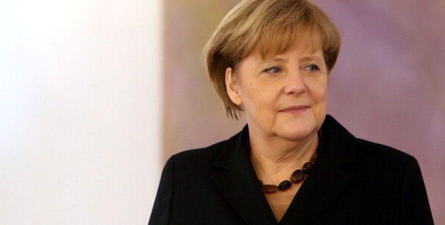 Ангела Меркель / Фото: Getty Images