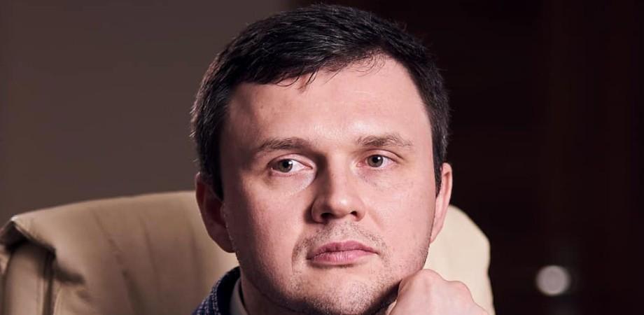 Андрей Ярмак