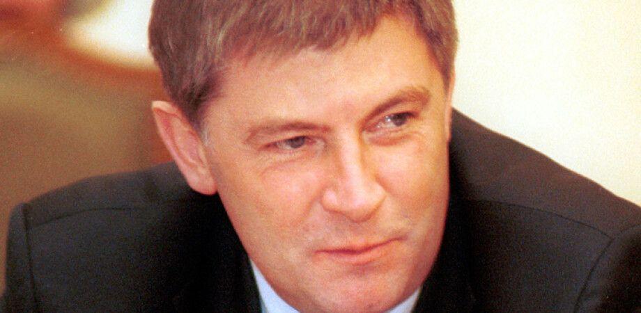 Александр Деркач