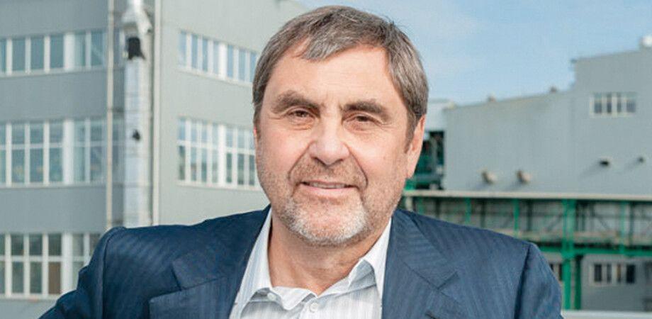 Виктор Пономарчук