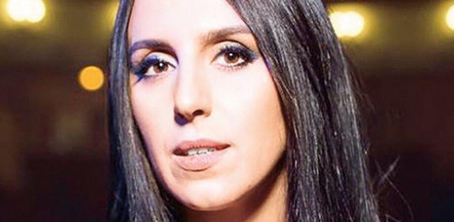 Джамала  (Сусана Джамаладинова)