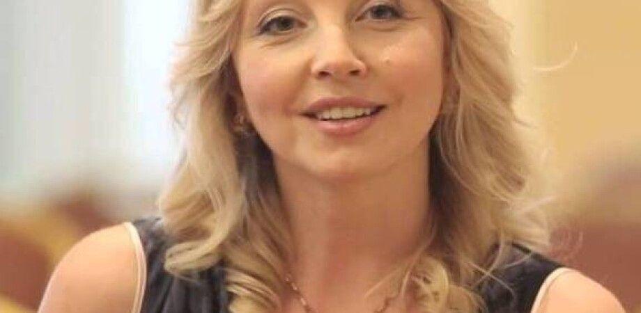 Наталья Жеваго