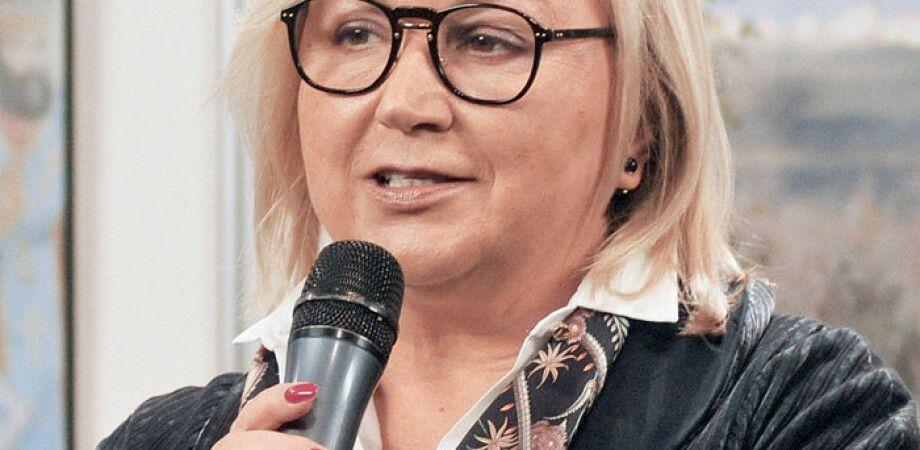 Лариса Ившина