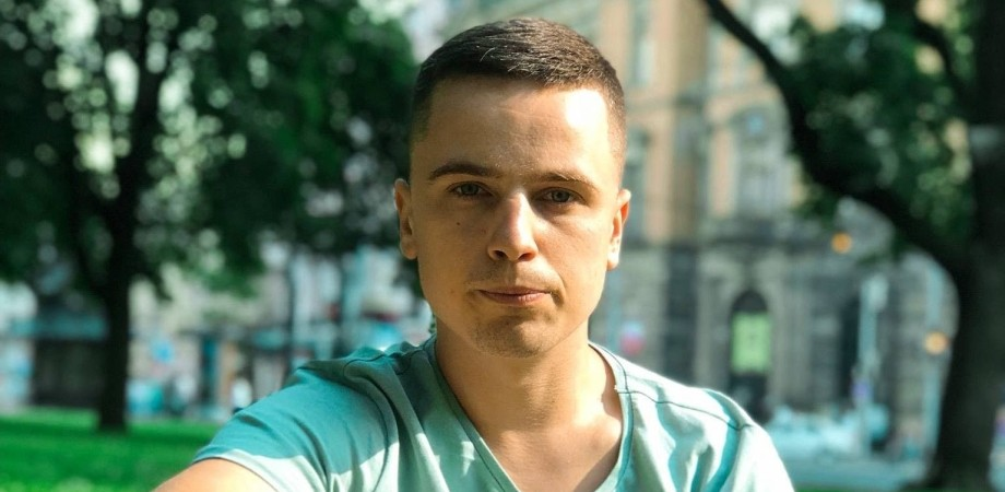 Юрий Гавалко