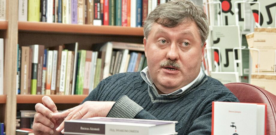 Ростислав Семкив