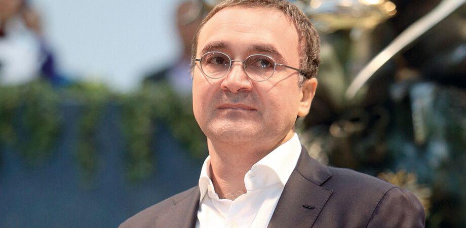Игорь Никонов