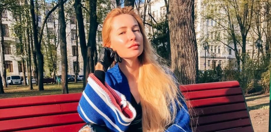 Лариса Самусева