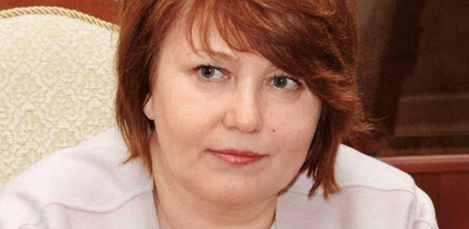 Валентина Симоненко