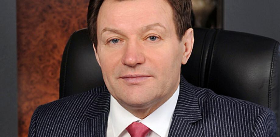 Пётр Рудь