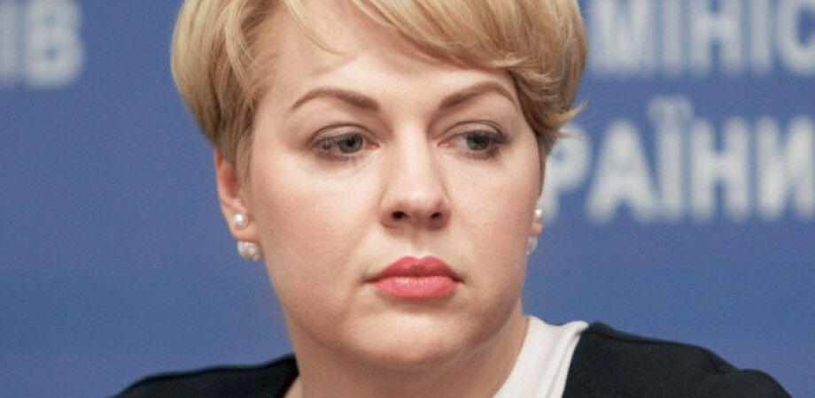 Наталья Галибаренко