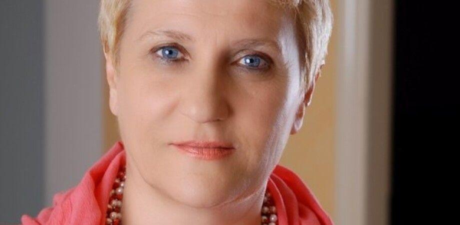 Людмила Дрыгало