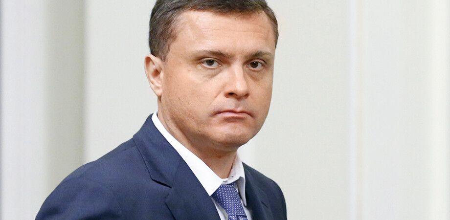 Сергей Лёвочкин