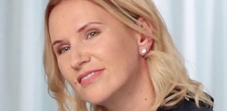 Елена Кондратюк