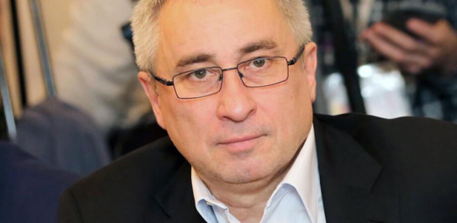 Владимир Мысик