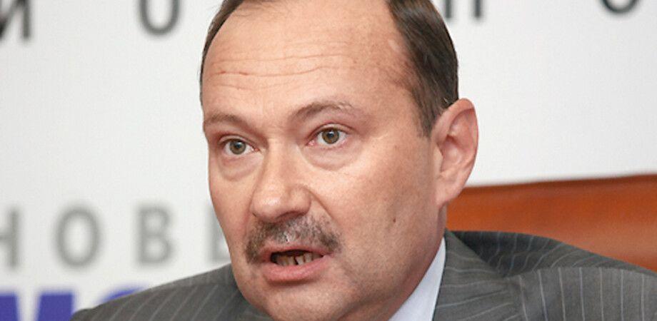 Александр Суходольский