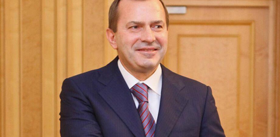 Клюев Андрей
