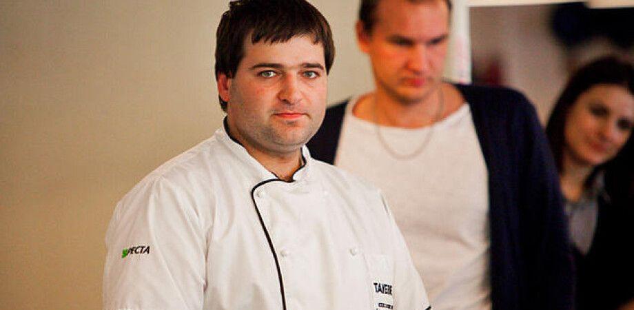 Андрей Величко