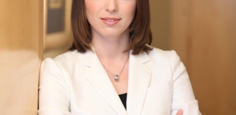 Екатерина Лапшина