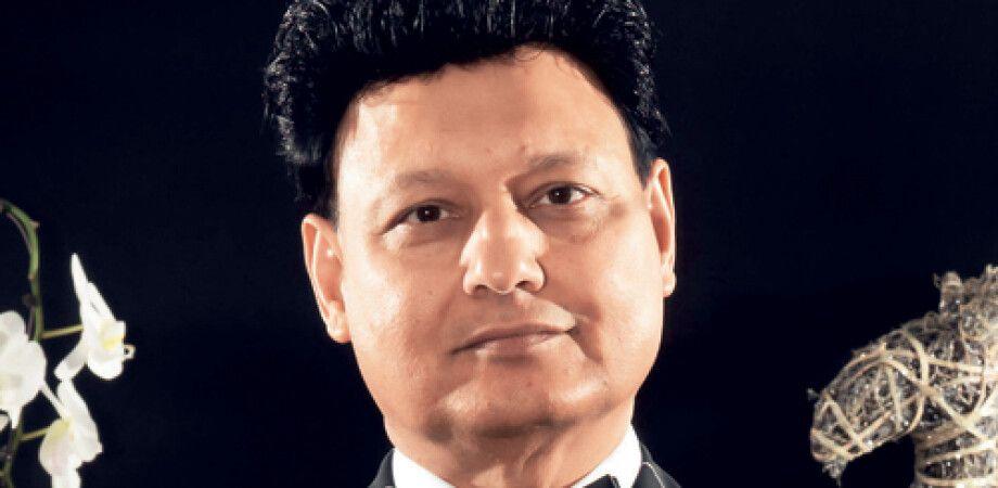 Мохаммад Захур