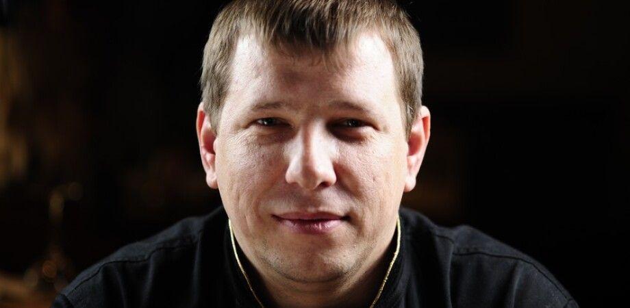 Сергей Химич