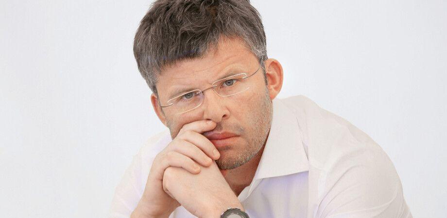 Андрей Веревский
