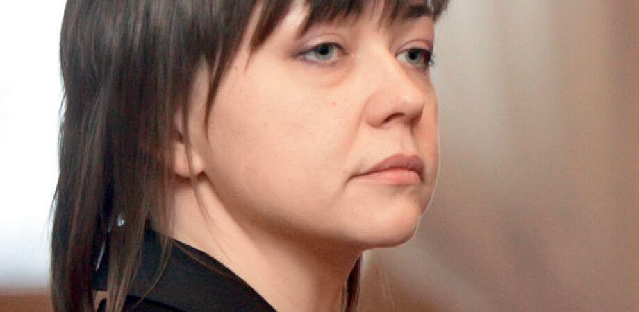 Татьяна  Лукаш