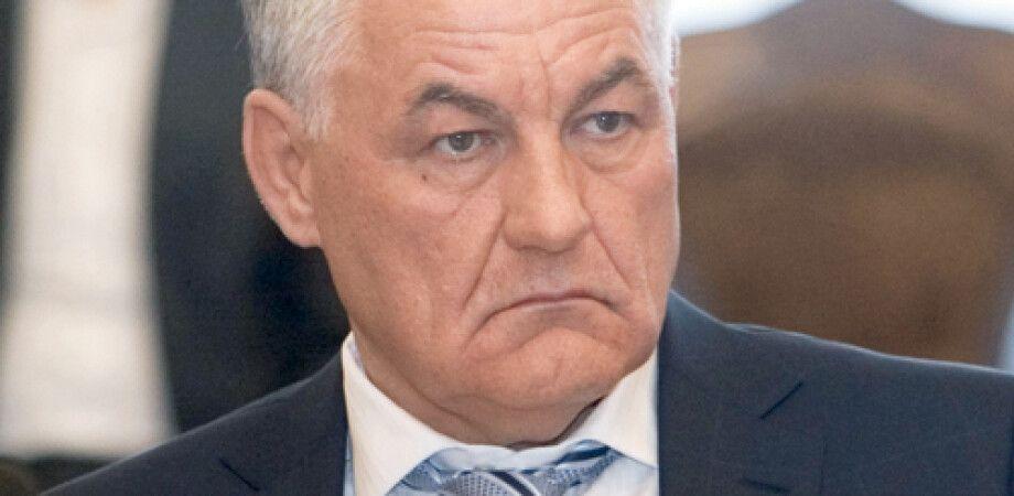 Александр Кузьминский