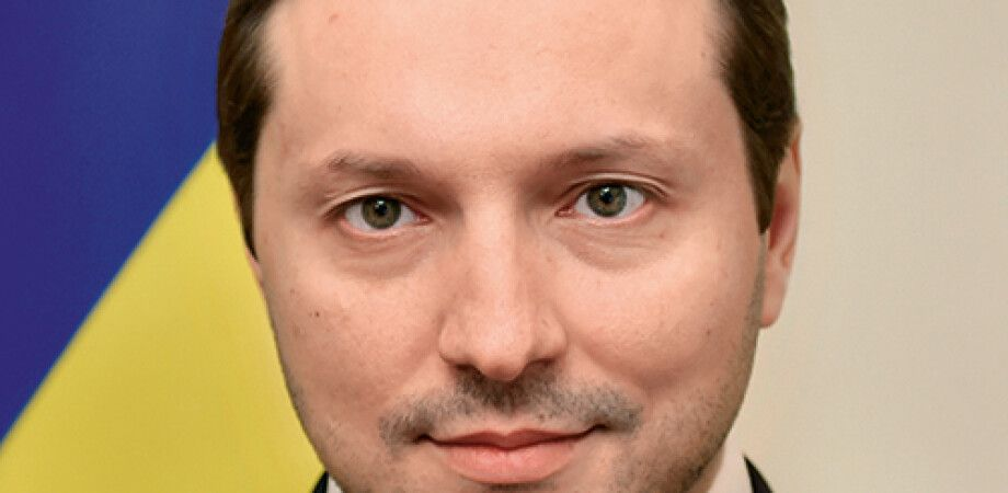 Юрий Стець