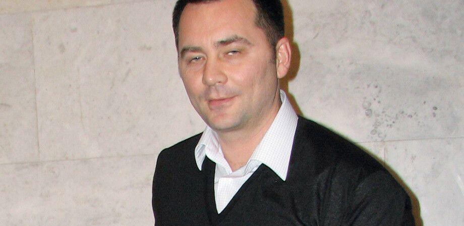Игорь Воронов