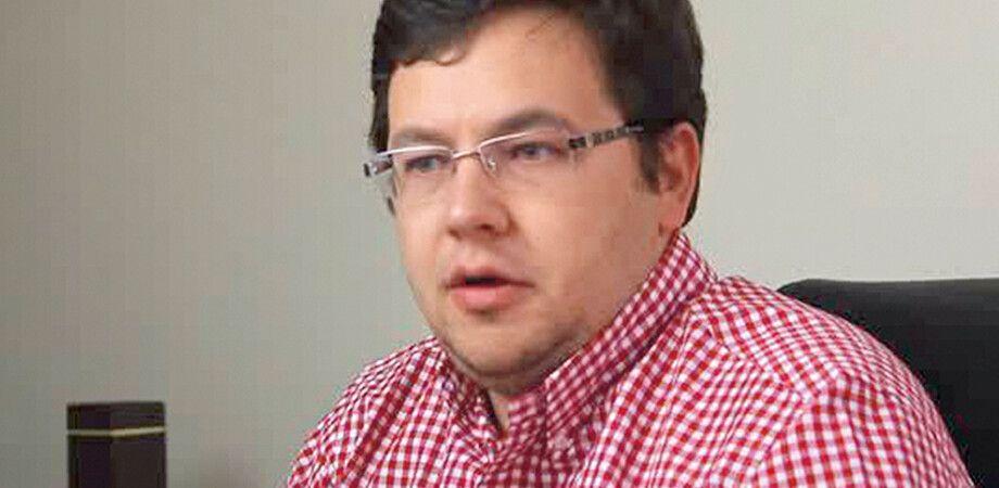 Владислав Чечёткин