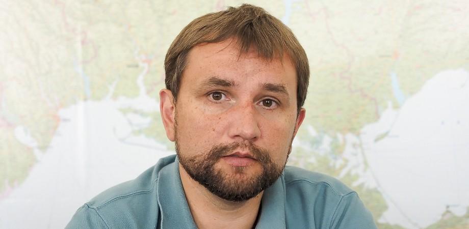 Владимир Вятрович