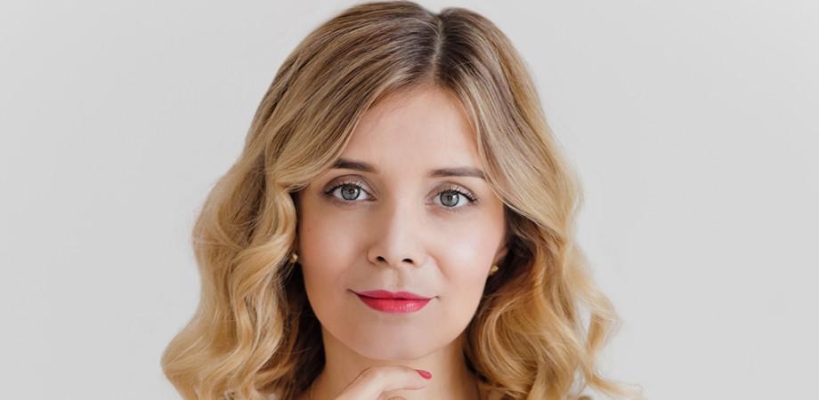Анна Ремарчук