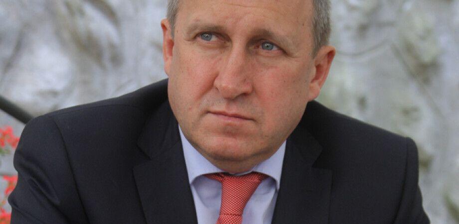 Андрей Дещица