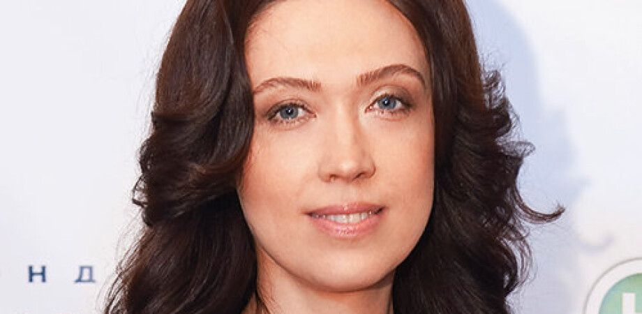 Юлия Чеботарёва