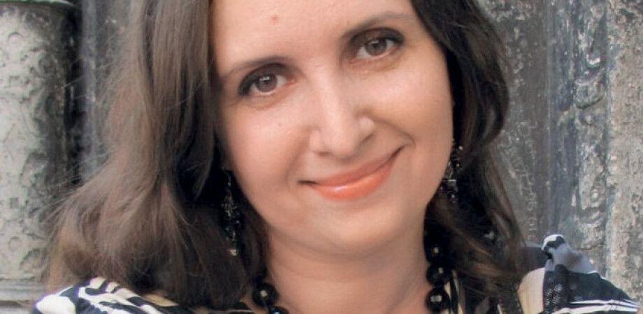 Марьяна Савка