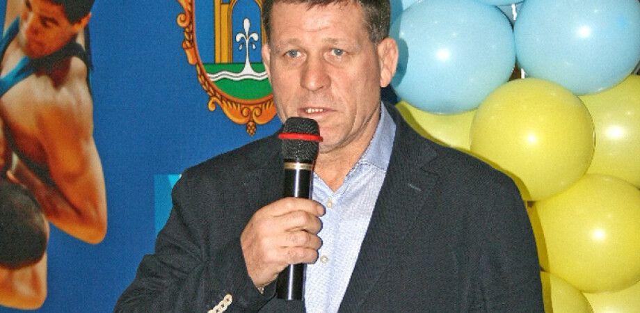 Олег Крапивин