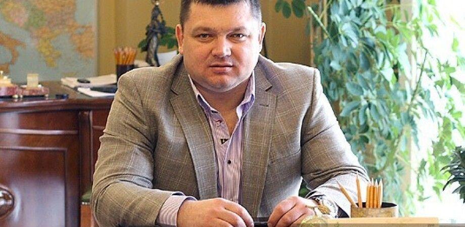 Барщовский Тарас