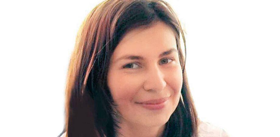 Таня Малярчук