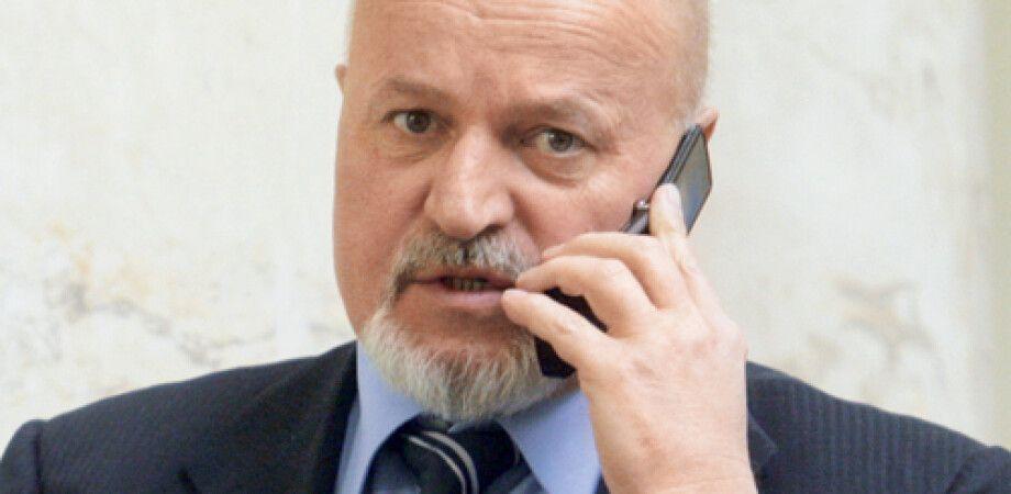 Антон Пригодский