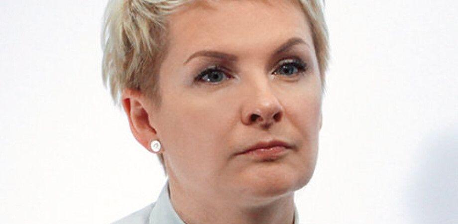 Татьяна Козаченко