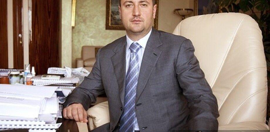 Бахматюк Олег
