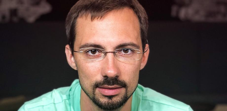 Влад Яценко