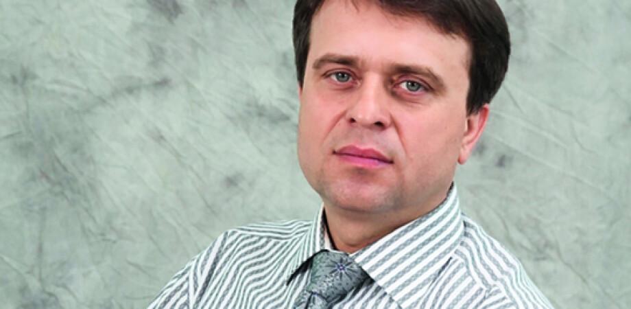 Виталий Вересенко