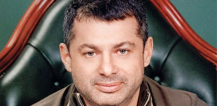 Игорь Дворецкий