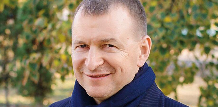 Сергей Башлаков
